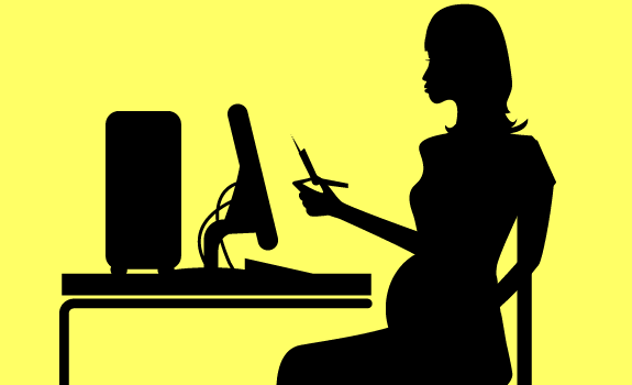 Pregnant While Working: A Conflict of Interest