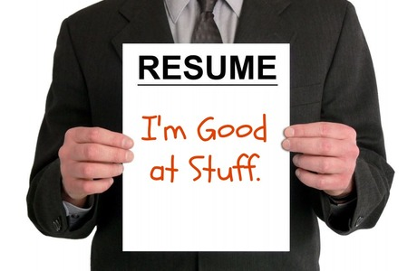 ASK ROXXYWRITES RESUME 101 The Brooklyn Reader