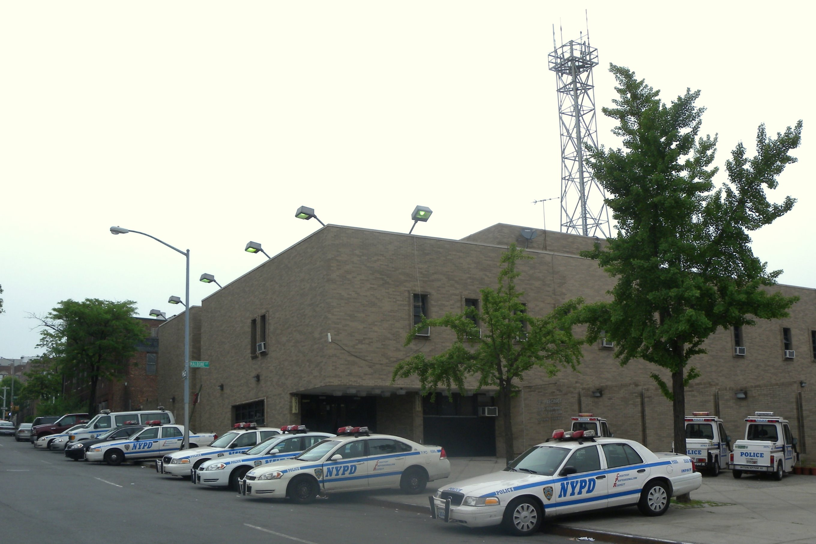 71st Pct Crime Blotter Nypd Warns Of Recent Gas Station Scam The Brooklyn Reader