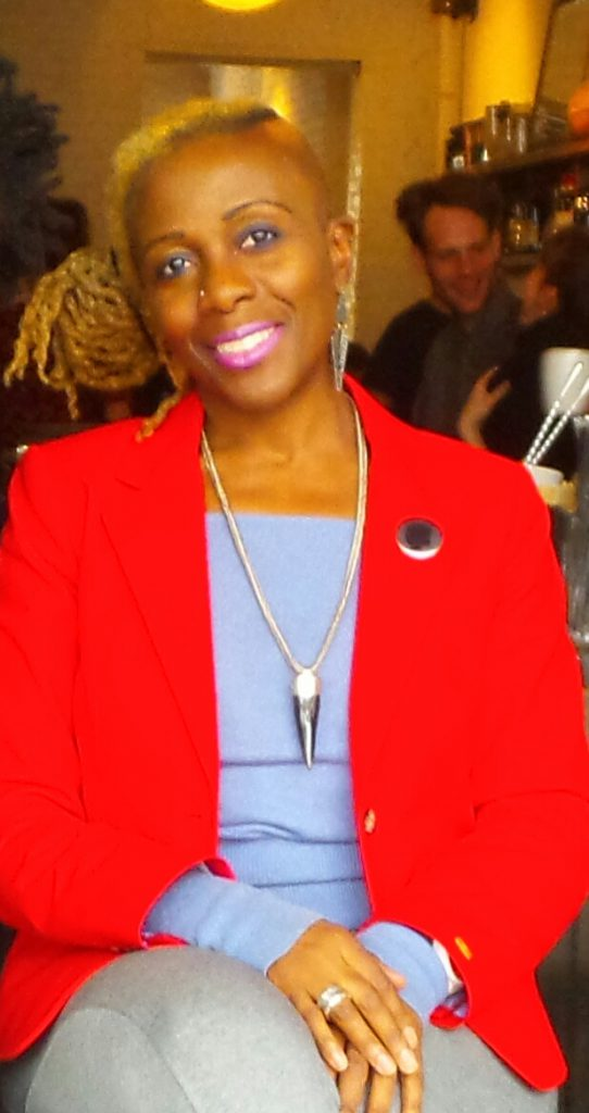 Sharon Beason, Womeneur, women entrepreneurs, female entrepreneurs, women of color, website, online platform, networking