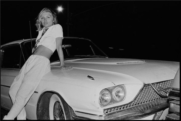 Debbie Harry Was Just Starting Out