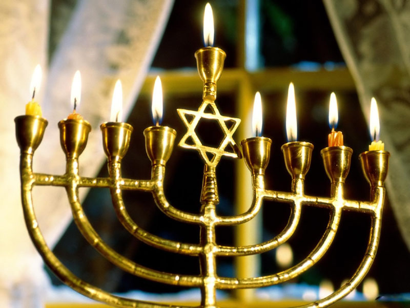 Chag Sameach! Everything You Need to Know About Hanukkah | The ...