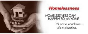 Homelessness Can Happen to Anyone