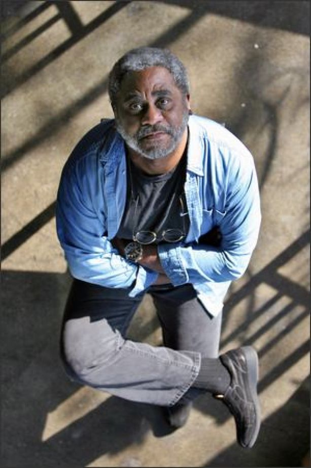 "Award-winning novelist and essayist Charles Johnson, whose momentous novel ""Middle Passage"" won the National Book Award in 1990, will be one of this year's honorees"