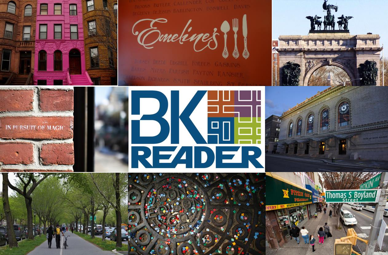 BK Reader. News in Brooklyn, Brooklyn Local News, hyperlocal news, Local News in Brooklyn, things to do
