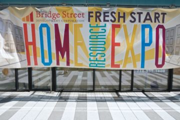 Fresh Start Home Expo in Bed-Stuy