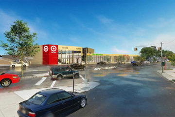 A new Target is slated to open in East Flatbush by 2020.