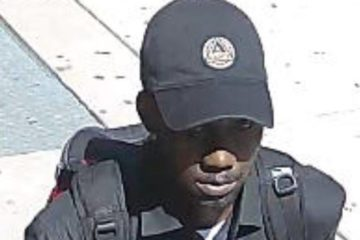 Suspect accused of trying to rape a woman at knifepoint in her Brooklyn home arrested