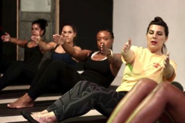 Fit In Bed-Stuy Fitness Studio