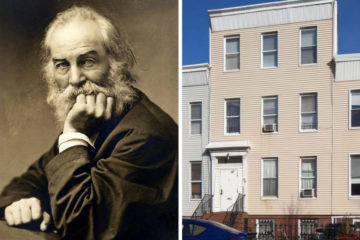 Preservationists, LGBT groups push Landmarks to designate Walt Whitman's Clinton Hill home