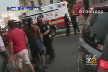 Boy, 15, Killed In Possible Gang-Related Shooting In Brooklyn