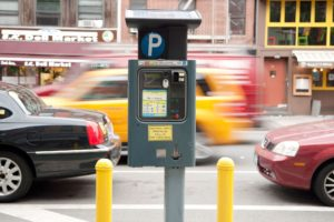 The city is upping the prices for parking meter.